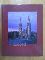 Nagy Botond, Peter Laszlo - Szeged