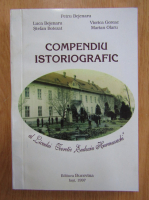 Anticariat: Petru Bejenaru - Compendiu istoriografic