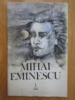 Revista Mihai Eminescu, nr. 1, 1990