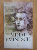 Revista Mihai Eminescu, nr. 2, 1990