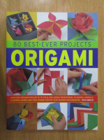Rick Beech - 80 Best-Ever Projects. Origami