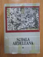 Anticariat: Scoala ardeleana (volumul 2)