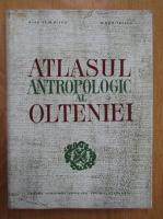 Anticariat: Stefan Marius Milcu - Atlasul antropologic al Olteniei