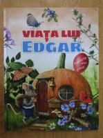 Anticariat: Viata lui Edgar. Aventurile unui soricel