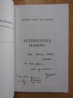 Anticariat: Adrian Dinu Rachieru - Alternativa Marino (cu autograful autorului)
