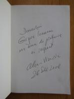 Alexa Visarion - Cortina de cuvinte (cu autograful autoarei)