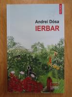 Anticariat: Andrei Dosa - Ierbar