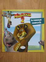 Annie Auerbach - Madagascar 2. In formatiune completa!