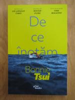 Bonnie Tsui - De ce inotam