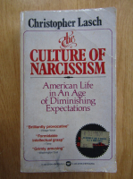 Christopher Lasch - The Culture of Narcissism