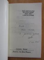 Anticariat: Constantin Mustata - America, via Cluj-Napoca (cu autograful autorului)