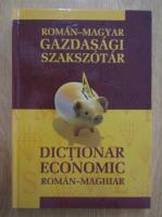 Dictionar economic roman-maghiar