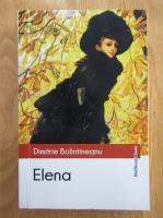 Dimitrie Bolintineanu - Elena