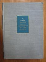 Domokos Samuel - A roman irodalom magyar bibliografiaja, 1831-1960 (editie bilingva)