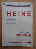 Emil Dorian - Heine