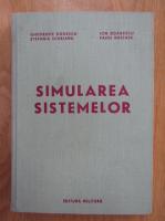 Gheorghe Dodescu - Simularea sistemelor