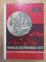 I. Ghita - Manualul electricianului auto