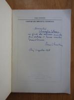 Anticariat: Ioan Chindris - Chipuri din hronicul neamului (cu autograful autorului)
