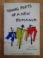 Anticariat: Ion Stoica - Young Poets of a New Romania