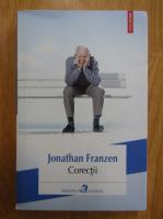 Anticariat: Jonathan Franzen - Corectii
