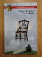 Maria Sleahtitchi, Nicolae Leahu - Cvartet pentru o voce si toate cuvintele