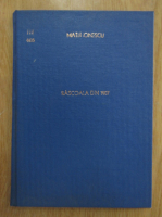Matei Ionescu - Probleme teatrale