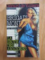 Anticariat: Michel Brice - La secte des amazones