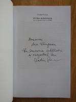 Ovidiu Pecican - Istoria romanilor (volumul 1, cu autograful autorului)