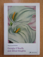 Peter Cornell Richter - Georgia O'Keefe and Alfred Stieglitz