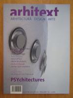 Revista Arhitext, anul XVII, nr. 5, mai 2010
