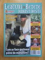 Revista Lumea Credintei, nr. 9, aprilie-iunie 2016