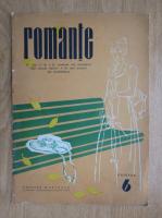 Anticariat: Romante (caietul 6)