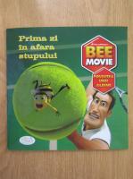 Scout Driggs - Bee Movie-Povestea unei albine. Prima zi in afara stupului