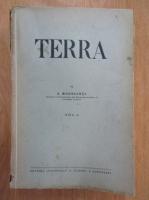 Simion Mehedinti - Terra (volumul 2)
