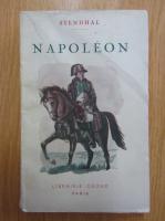 Stendhal - Memoires sur Napoleon