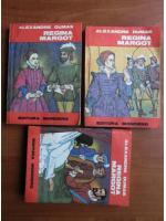Alexandre Dumas - Regina Margot (3 volume)
