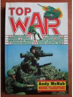 Anticariat: Andy McNab - Misiune fulgeratoare