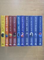 Charlaine Harris - Viata langa un vampir (10 volume)