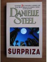 Anticariat: Danielle Steel - Surpriza