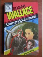 Edgar Wallace - Comandoul de asalt