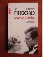 Anticariat: Francis Scott Fitzgerald - Marele Gatsby (Top 10+)