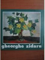 Gheorghe Zidaru