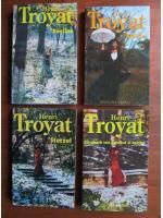Henri Troyat - Destine. Amelie. Sturzul. Elisabeth cea duioasa si apriga (4 volume)