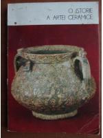Anticariat: Ileana Dalea - O istorie a artei ceramice