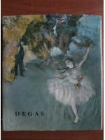 Anticariat: Ioan Horga - Degas
