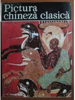 Anticariat: Ion Fruzetti - Pictura chineza clasica