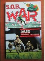 Anticariat: Jack Hild - Capcana pentru colonel