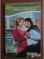 Judy Christenberry - Draga Deborah