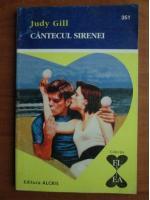 Anticariat: Judy Gill - Cantecul sirenei