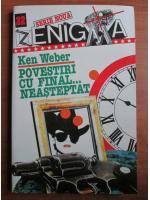 Anticariat: Ken Weber - Povestiri cu final... neasteptat
